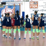 Sigel Pallavolo Marsala vs Volley Club Frascati (3-0)
