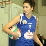 Sigel Pallavolo Marsala vs Acca Montella Volley