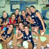Sigel Pallavolo Marsala vs MAM Volley Santa Teresa (3-1)