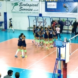 Sigel Pallavolo Marsala vs Volley Terracina (3-1)