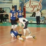 Sigel Pallavolo Marsala vs Acca Montella (0-3)