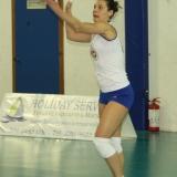 Sigel Pallavolo Marsala - Omia Volley 88 Latina (3-1)