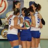 Sigel Pallavolo Marsala - Primadonna Bari Volley (3-0)