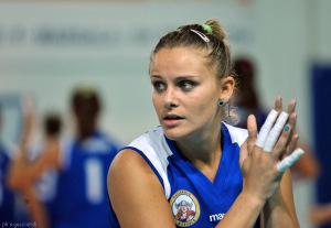 Gabriella Agola