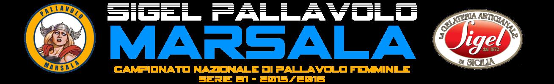 MarsalaVolley.com - Il sito ufficiale della Pallavolo Marsala