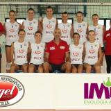 squadra Sigel Pallavolo Marsala
