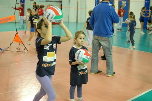 Festa di Natale in volley....!! 22