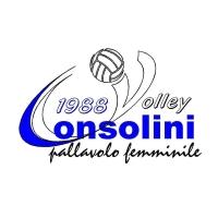 Battistelli Consolini Volley