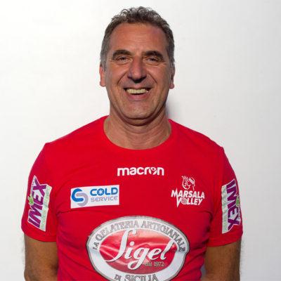 Luciano Tagnesi