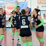 Sigel Pallavolo Marsala vs Giò Volley Aprilia (3-0)
