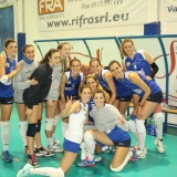 Sigel Pallavolo Marsala vs Proger V Friends Roma