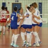 Sigel Pallavolo Marsala - Akragas Volley Agrigento (3-2)