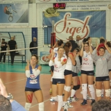 Sigel Pallavolo Marsala vs Omia Volley 88 (3-2)